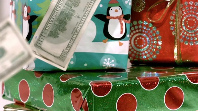 Working with the Bribery Act: giving gifts