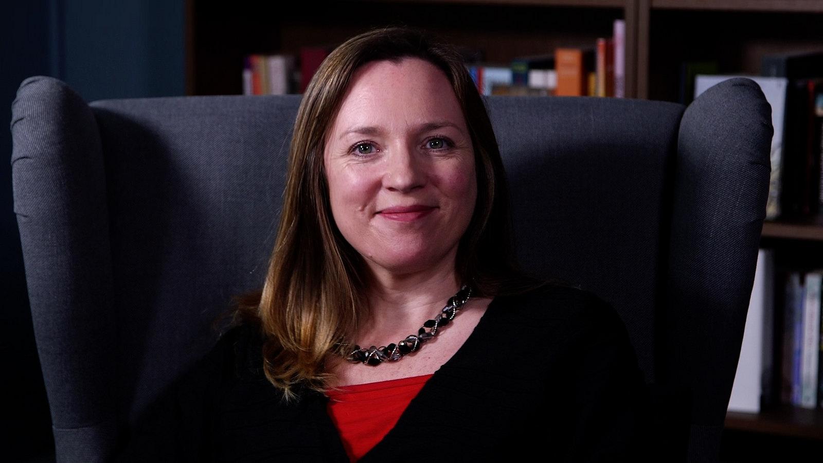 Dr Helen Mott