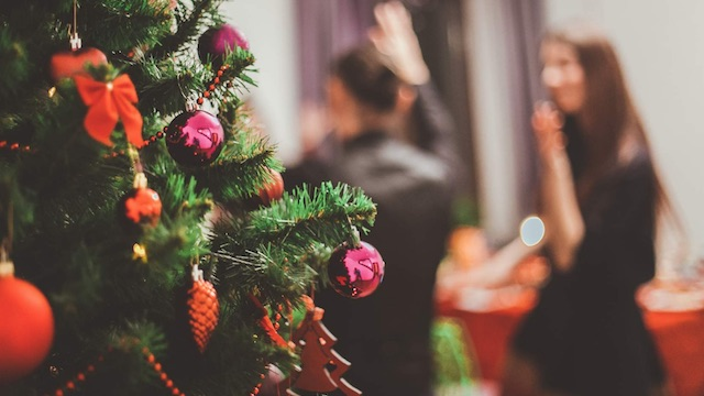Christmas party pitfalls – and how to avoid them